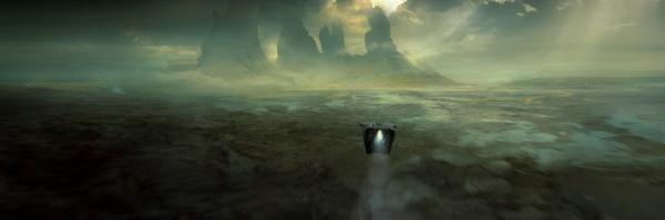 Beyond Good & Evil 2 получила увесистую подборку концепт-артов5