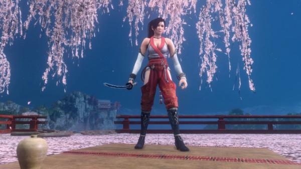 Геральт, 2B и Скорпион — мод для Sekiro: Shadows Die Twice с 25 разными скинами6