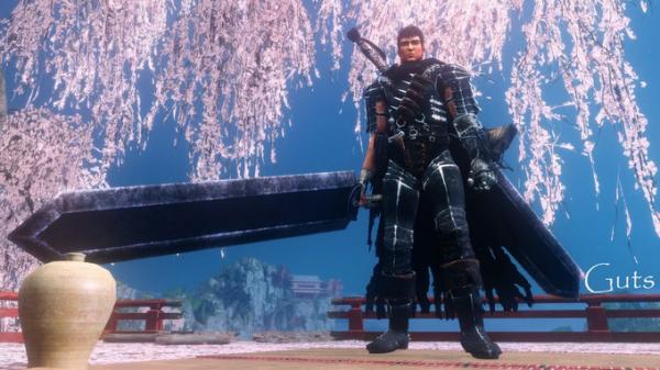 Геральт, 2B и Скорпион — мод для Sekiro: Shadows Die Twice с 25 разными скинами11