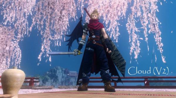 Геральт, 2B и Скорпион — мод для Sekiro: Shadows Die Twice с 25 разными скинами2