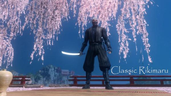 Геральт, 2B и Скорпион — мод для Sekiro: Shadows Die Twice с 25 разными скинами7