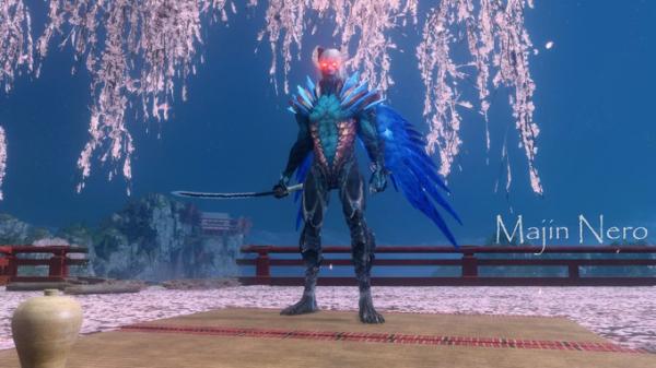 Геральт, 2B и Скорпион — мод для Sekiro: Shadows Die Twice с 25 разными скинами1