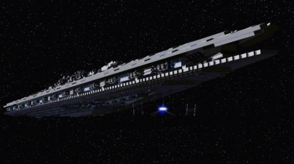 Несколько открытых миров, случайные события и камера за спиной — инновации в LEGO Star Wars: The Skywalker Saga4