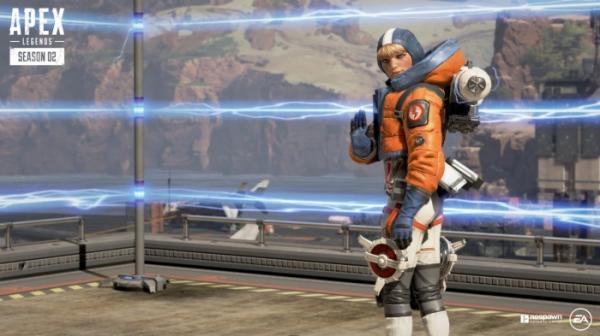 Photo of Новая легенда, оружие и ранговый режим — подробности второго сезона Apex Legends