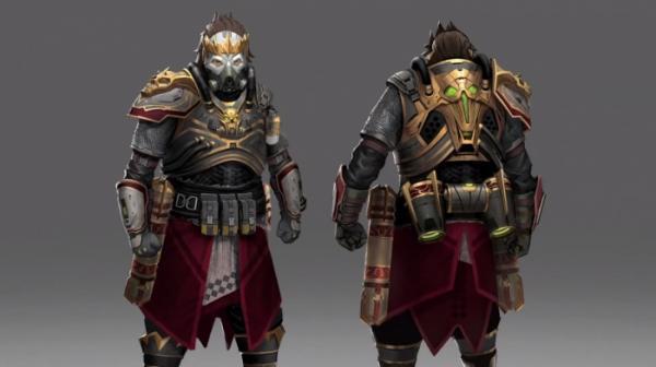 Новая легенда, оружие и ранговый режим — подробности второго сезона Apex Legends4
