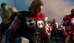 Разработчики Marvel's Avengers не полагаются на QTE0