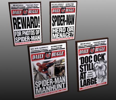 Скриншоты из отменённой Spider-Man 4, которая превратилась в Prototype 219