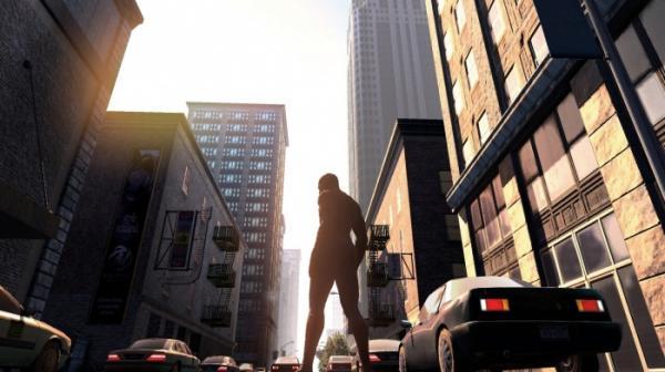 Скриншоты из отменённой Spider-Man 4, которая превратилась в Prototype 29
