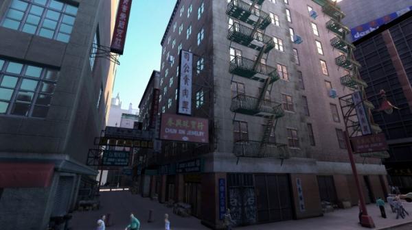 Скриншоты из отменённой Spider-Man 4, которая превратилась в Prototype 26