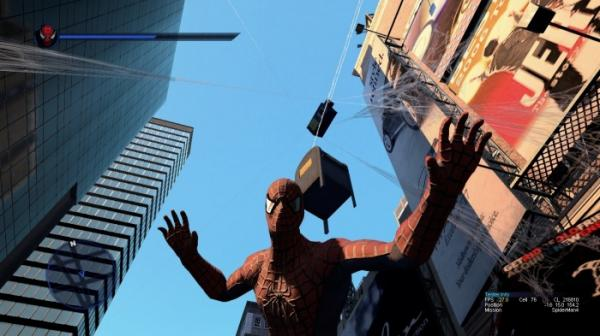 Скриншоты из отменённой Spider-Man 4, которая превратилась в Prototype 21