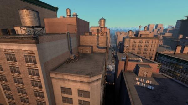 Скриншоты из отменённой Spider-Man 4, которая превратилась в Prototype 213