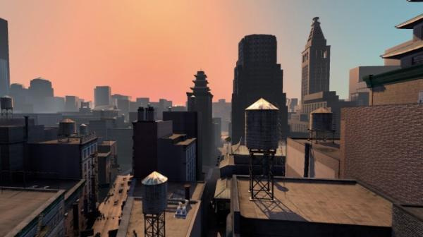 Скриншоты из отменённой Spider-Man 4, которая превратилась в Prototype 27