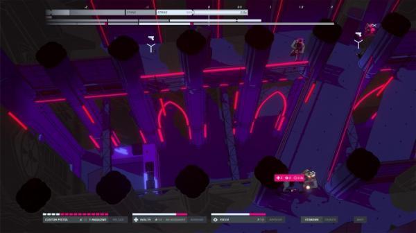 Superhot с механикой XCOM — пресса о демо John Wick Hex для E34