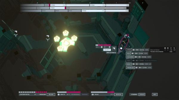 Superhot с механикой XCOM — пресса о демо John Wick Hex для E35