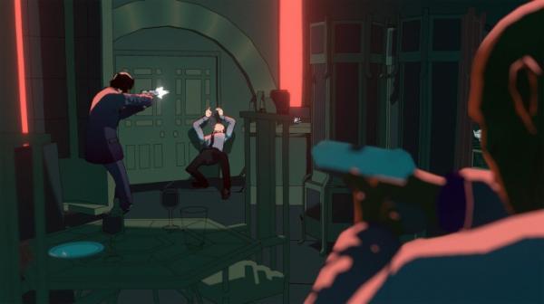 Superhot с механикой XCOM — пресса о демо John Wick Hex для E36