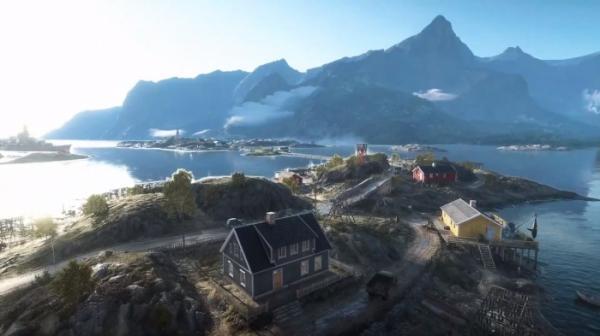 Photo of Свежие карты, новый потолок прокачки и пользовательские серверы — новости о грядущих добавках для Battlefield V