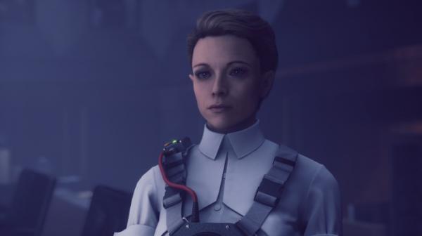 Свежий геймплей и пачка скриншотов Control9