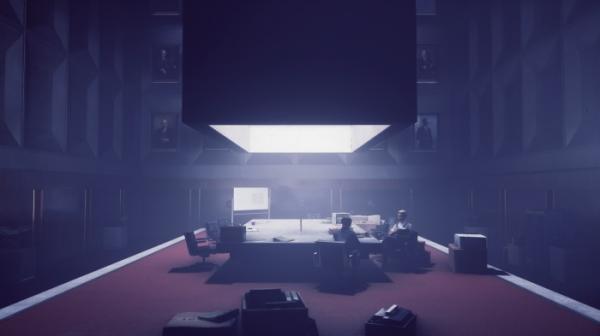 Свежий геймплей и пачка скриншотов Control6