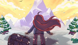 Photo of В грядущем бесплатном DLC для Celeste будет более 100 уровней