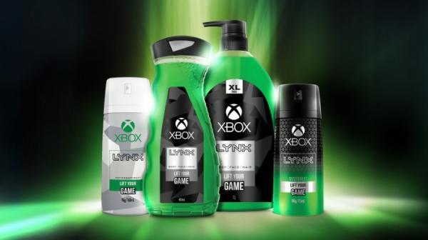 Xbox выпустит официальный комплект для ухода за телом для геймеров0