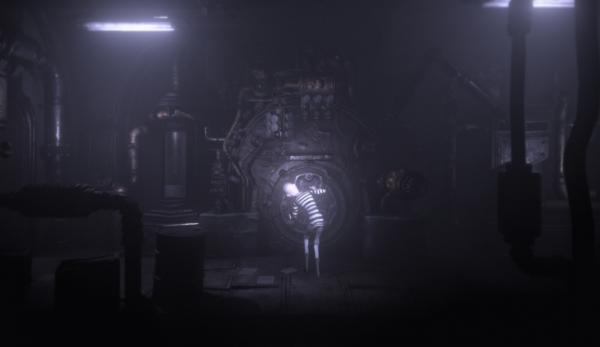 15 августа выйдет DARQ — хоррор-платформер про осознанное сновидение3