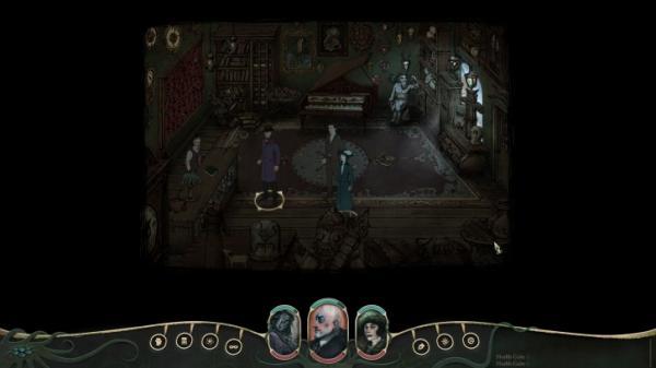 26 сентября в Steam выйдет Stygian: Reign of the Old Ones — RPG о мире, который поглотили лавкрафтовские ужасы6