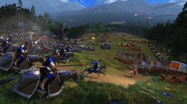 Анонсировано самодостаточное дополнение The Eight Princes для Total War: Three Kingdoms0