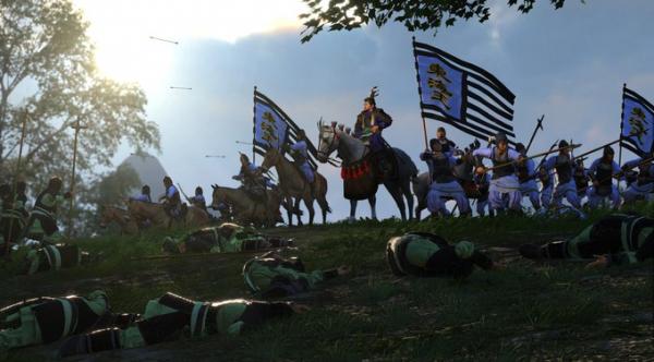 Анонсировано самодостаточное дополнение The Eight Princes для Total War: Three Kingdoms2