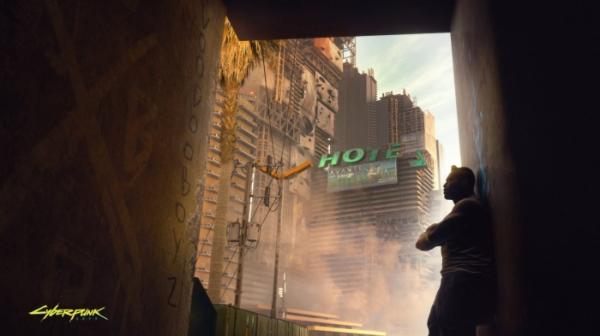 CD Projekt работает над тремя проектами по Cyberpunk, в том числе над неанонсированной AAA-игрой1