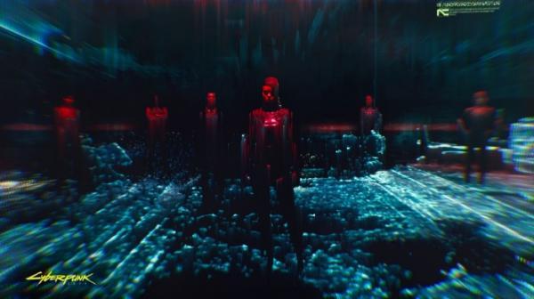 CD Projekt работает над тремя проектами по Cyberpunk, в том числе над неанонсированной AAA-игрой2