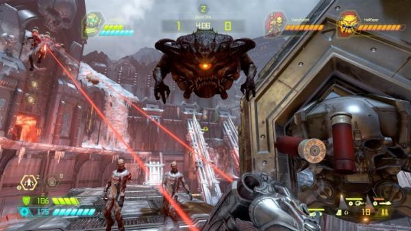 Главные новости с QuakeCon 2019: свежий геймплей DOOM Eternal и релиз трилогии Doom на актуальных платформах0