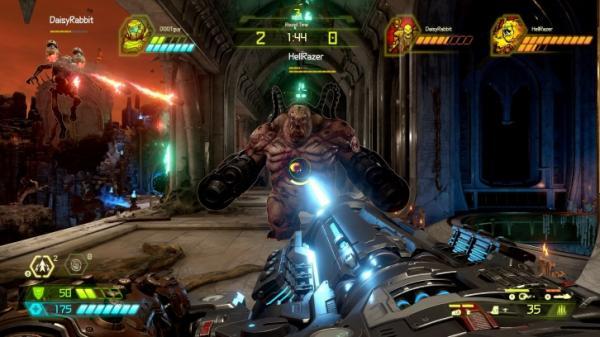 Главные новости с QuakeCon 2019: свежий геймплей DOOM Eternal и релиз трилогии Doom на актуальных платформах1