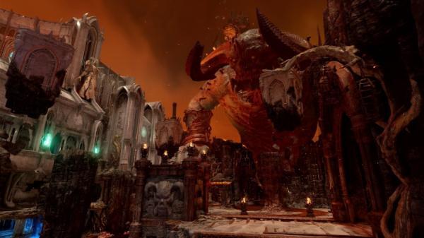 Главные новости с QuakeCon 2019: свежий геймплей DOOM Eternal и релиз трилогии Doom на актуальных платформах3