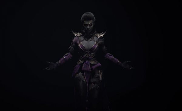 Photo of Ночной Волк в тизере первого Kombat Pack для Mortal Kombat 11