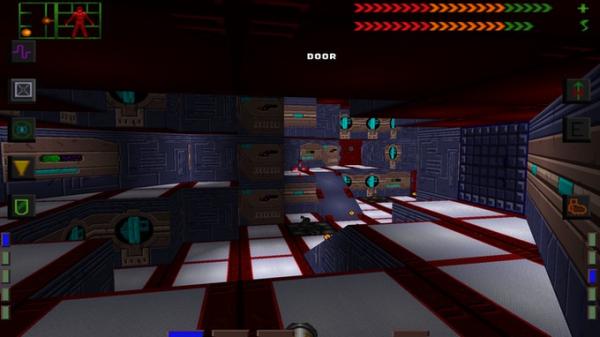 Новые скриншоты, арты и рендеры ремейка System Shock2