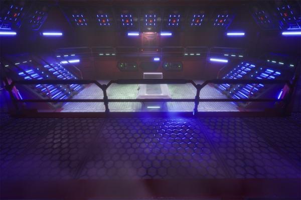 Новые скриншоты, арты и рендеры ремейка System Shock3