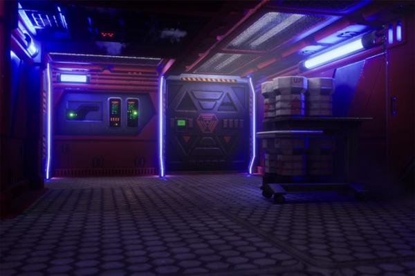 Новые скриншоты, арты и рендеры ремейка System Shock7