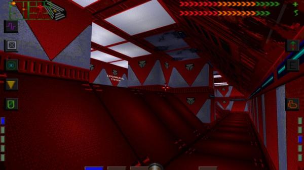 Новые скриншоты, арты и рендеры ремейка System Shock0
