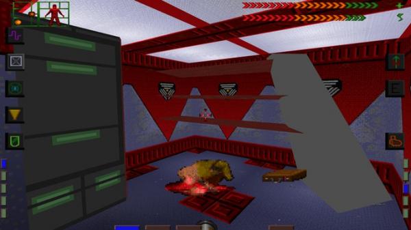 Новые скриншоты, арты и рендеры ремейка System Shock4