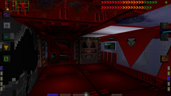 Новые скриншоты, арты и рендеры ремейка System Shock6