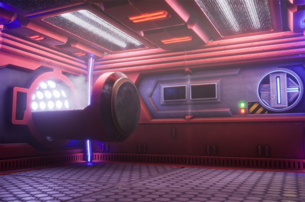 Новые скриншоты, арты и рендеры ремейка System Shock5