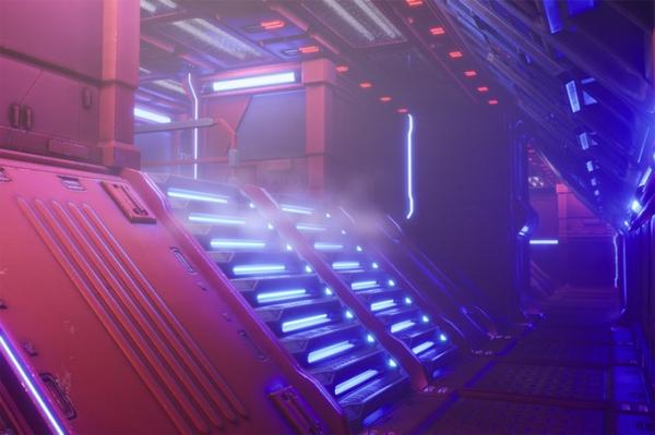 Новые скриншоты, арты и рендеры ремейка System Shock1
