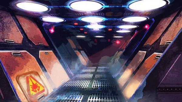 Новые скриншоты, арты и рендеры ремейка System Shock12