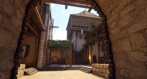 Разработчики Mordhau рассказали о развитии своей игры3