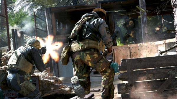 Убить за 40 секунд — подробности о скоростном мультиплеерном режиме в Call of Duty: Modern Warfare1
