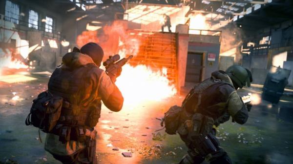 Убить за 40 секунд — подробности о скоростном мультиплеерном режиме в Call of Duty: Modern Warfare0