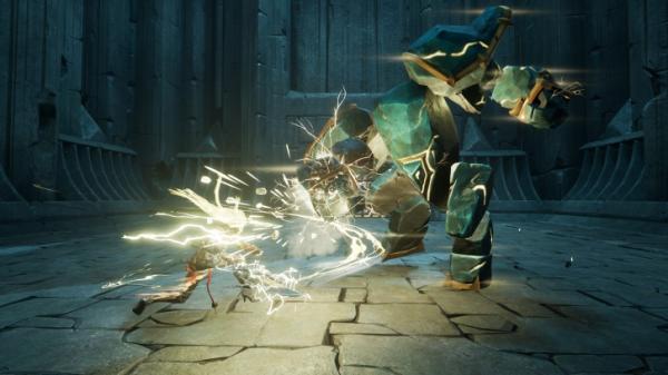 В бездну за крутой бронёй — Darksiders III получила DLC Keepers of the Void1