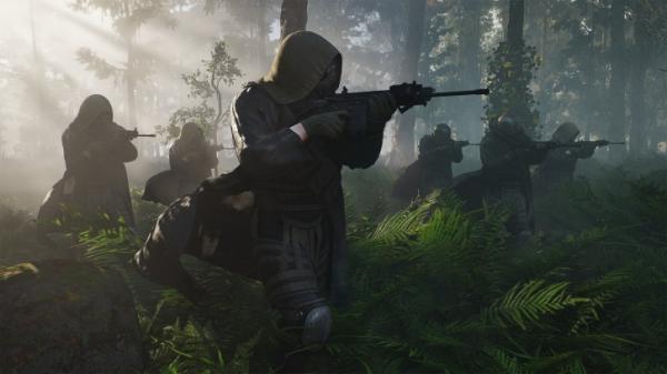 Photo of Опубликованы системные требования Ghost Recon: Breakpoint для PC