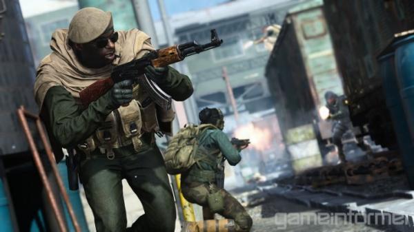 Оружие важнее солдата — главное о системе кастомизации в Call of Duty: Modern Warfare0
