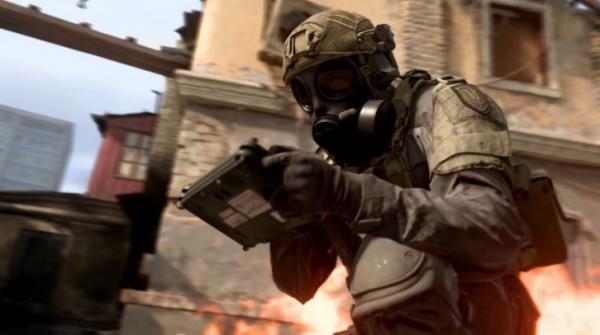 Оружие важнее солдата — главное о системе кастомизации в Call of Duty: Modern Warfare2